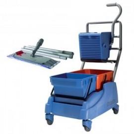 Numatic DM1520 wózek do sprzątania