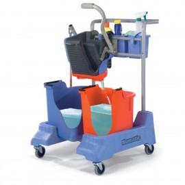 Numatic SM2416 Wózek do sprzątania