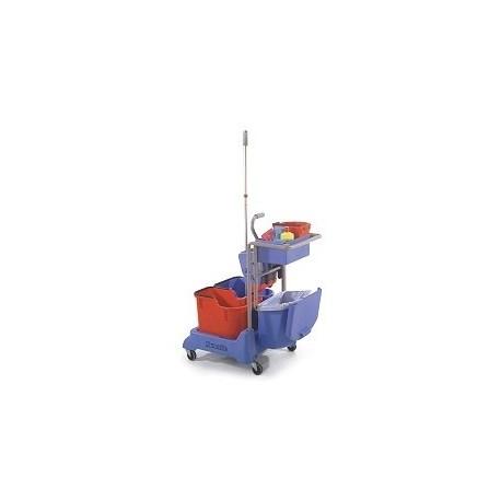 Numatic SM2416W Wózek do sprzątania