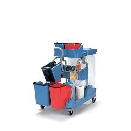 Numatic NCC1/120 Wózek do sprzątania