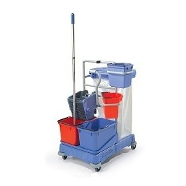 Numatic NSC1403B/140 Wózek do sprzątania