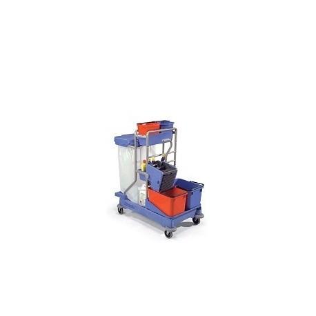Numatic NSC14013B/140 Wózek do sprzątania