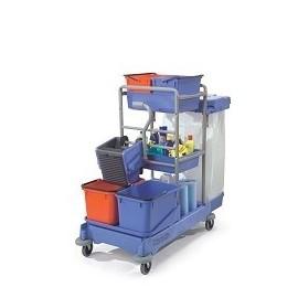 Numatic NSC1603B/120 Wózek do sprzątania