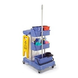 Numatic XC2 Wózek do sprzątania