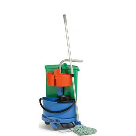 Numatic NC1 Wózek do sprzątania