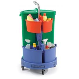 Numatic NC3 Wózek do sprzątania