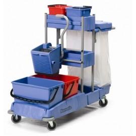 Numatic VCN 1414 BK2 Wózek do mycia i dezynfekcji