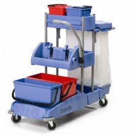 Numatic VCN 1414 BK3 Wózek do mycia i dezynfekcji