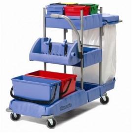 Numatic VCN 1604 BK3 Wózek do mycia i dezynfekcji