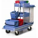Numatic VCN 1804 BK2 Wózek do mycia i dezynfekcji