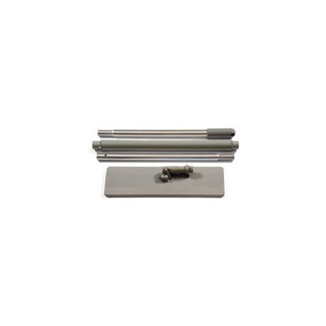 Numatic 629167 Stelaż z rzepem Velcro z kijem składanym