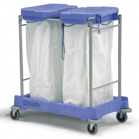 Numatic LLM-2100 Wózek do sprzątania