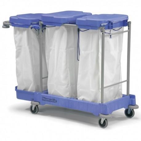 Numatic LLM-3100 Wózek do sprzątania