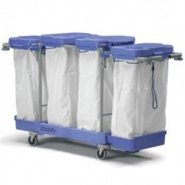 Numatic LLM-4100 Wózek do sprzątania