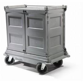 Numatic NKL-15 HF Wózek hotelowy
