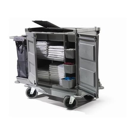 Numatic NKL-16 HF Wózek hotelowy