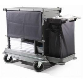 Numatic NKL-16 FF Wózek hotelowy