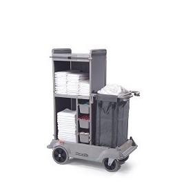 Numatic SKAT 11 Wózek hotelowy