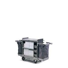 Numatic SKAT 17 Wózek hotelowy