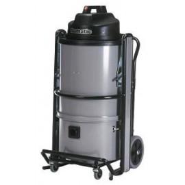 Odkurzacz do drobnych pyłów z filtrami słupowymi SIVD 1000-2