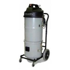 Odkurzacz do drobnych pyłów z filtrami słupowymi SIVD 500-2