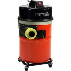 Odkurzacz do pracy na sucho w zakładach stolarskich NVD 750-2 S
