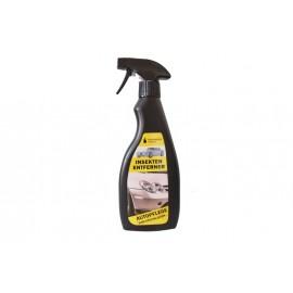 Stockmeier Insektenentferner 500ml - Preparat do mycia wstępnego pojazdów i usuwania insektów.