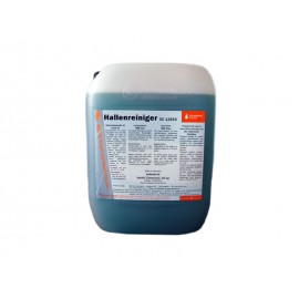 Stockmeier Hallenreiniger 10kg - Środek do maszynowego mycia hal