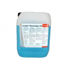 Stockmeier Lerapur Glasreiniger 320 - 10L  do mycia szkła, szyb i luster
