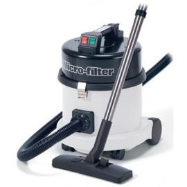 Numatic MFQ 370-22 Odkurzacz do pracy na sucho z filtrem HEPA