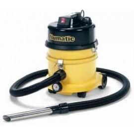 Numatic HZQ 250-2 Odkurzacz do zbierania pyłów niebezpiecznych