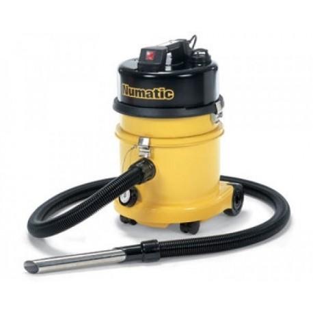 Numatic HZQ 370-2 Odkurzacz do zbierania pyłów niebezpiecznych