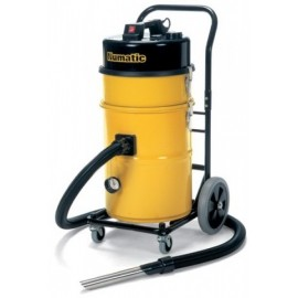 Numatic HZDQ 750-2 Odkurzacz do zbierania pyłów niebezpiecznych
