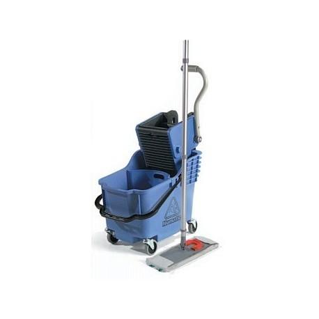Numatic HB1812K wózek do mycia podłóg z mopem i wyciskarką