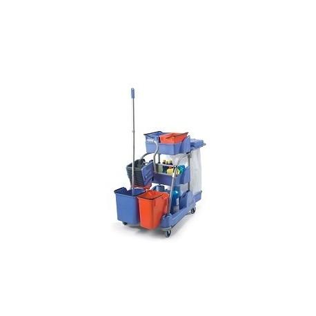 Numatic NCC5/120 Wózek do sprzątania