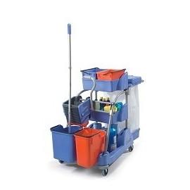 Numatic NCC5/140 Wózek do sprzątania