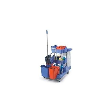 Numatic CCAT1/140 Wózek do sprzątania