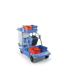 Numatic CCAT5/140 Wózek do sprzątania