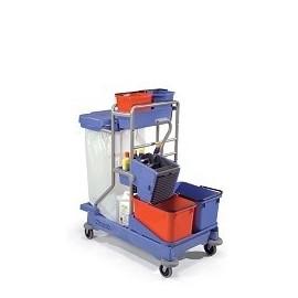 Numatic NSC14013B/120 Wózek do sprzątania
