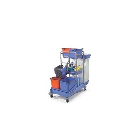 Numatic NSC1603B/140 Wózek do sprzątania