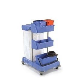 Numatic XC1 Wózek do sprzątania