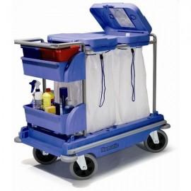 Numatic SAXAT-240 Wózek hotelowy