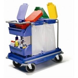 Numatic SAXAT-280 Wózek hotelowy