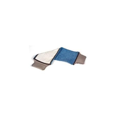 Numatic 627766 Wkład zapinany mikrofaza 40cm