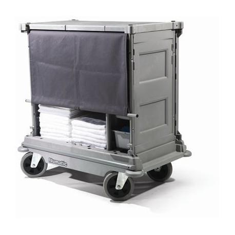 Numatic NKL-15 FF Wózek hotelowy
