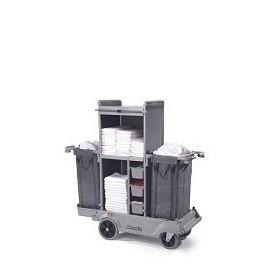 Numatic SKAT 12 Wózek hotelowy