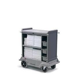 Numatic SKAT 15 Wózek hotelowy