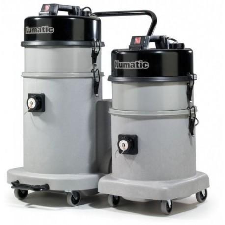 Odkurzacz z filtrem HEPA do pracy na sucho MDD570