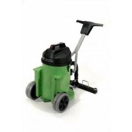 Odkurzacz do sprzątania na sucho posadzek w kręgielniach oraz  zadaszonych kortów tenisowych NVDQ 900-2 CC6