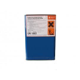 Stockmeier Gummi Kunststoff 10L - Preparat pielęgnujący zewnętrzne tworzywa sztuczne i elementy gumowe.